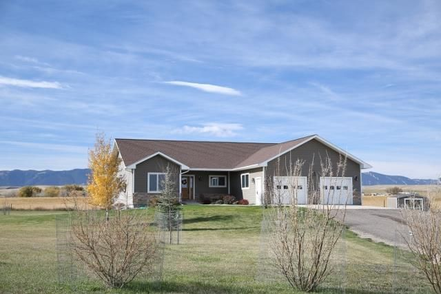 36 Indian Paintbrush, Sheridan, WY 82801
