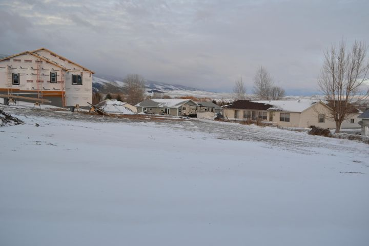 29 Black Mountain Drive, Dayton, WY 82836