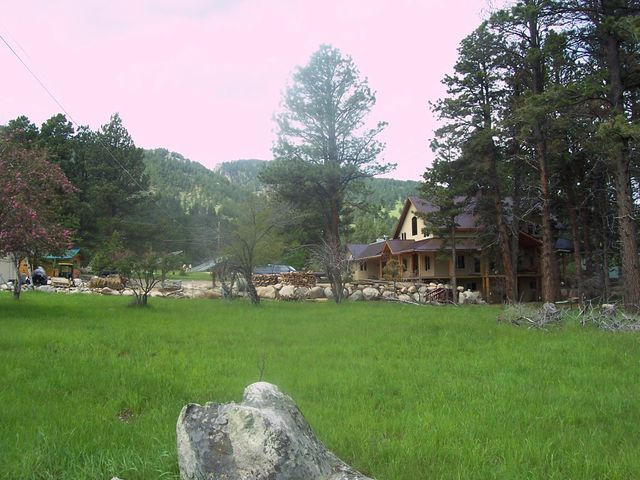 3 Thorne Rider Road, Story, WY 82842