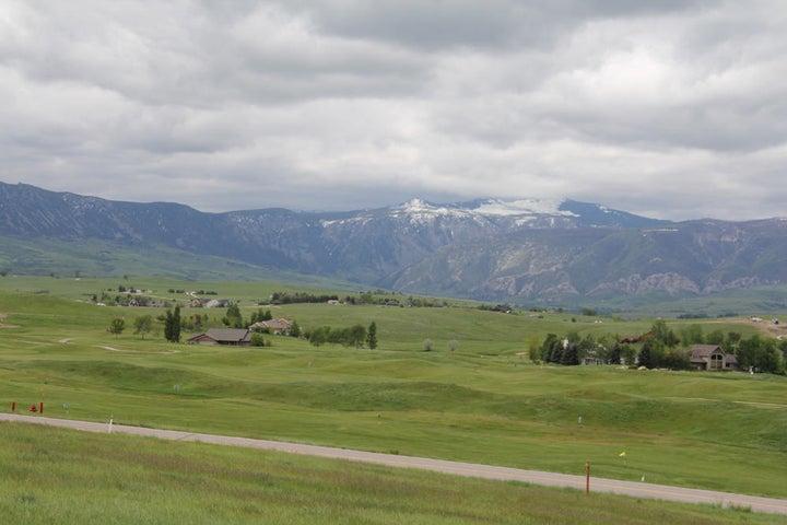 Range View Drive