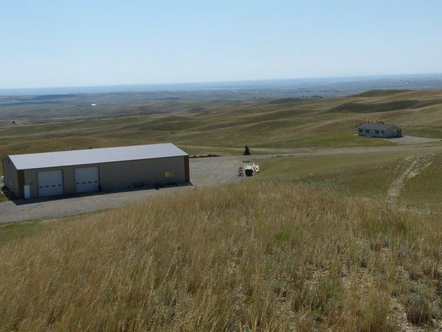 67 & 69 Elsom Ranch Road, Buffalo, WY 82834