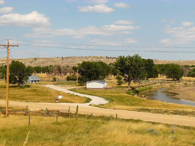 3383 Upper Powder River Road, Buffalo, WY 82834