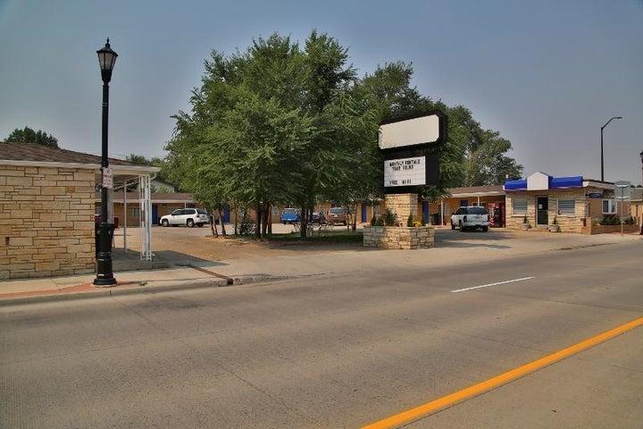 1744 N Main Street, Sheridan, WY 82801
