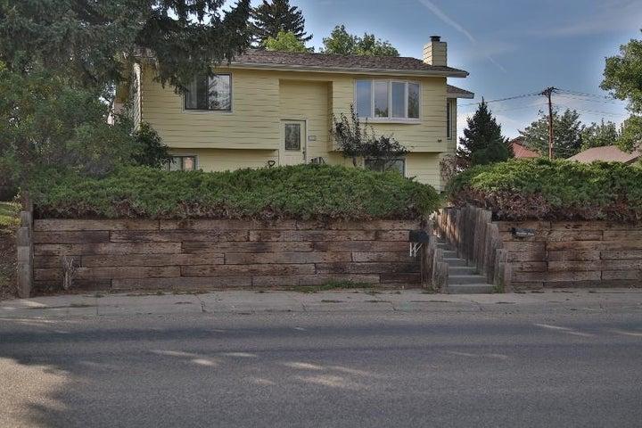906 S Thurmond Street, Sheridan, WY 82801