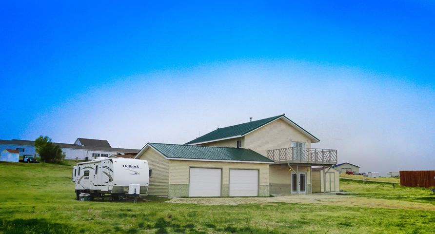 6 Lakeview, Buffalo, WY 82834