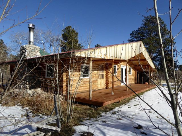 Cute cabin in gorgeous, secluded location