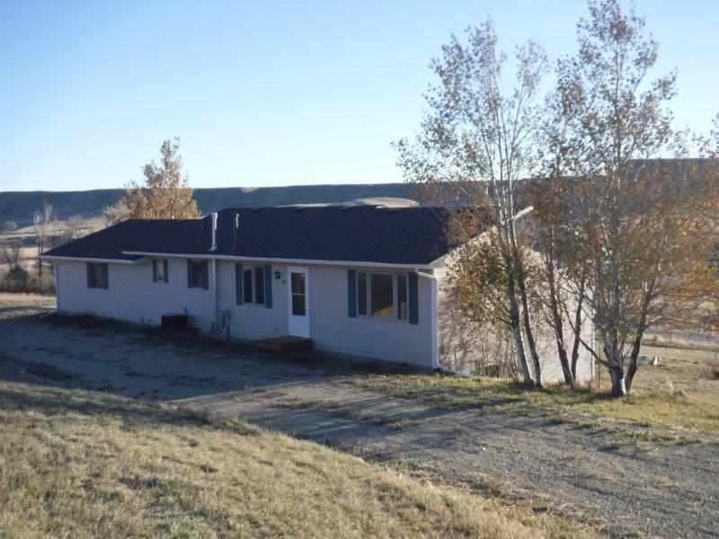 206 Rock Creek Road, Buffalo, WY 82834