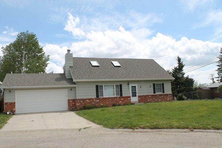 611 Sourdough Street, Buffalo, WY 82834
