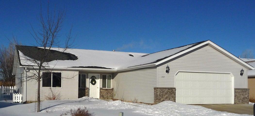 1747 Sagebrush Drive, Sheridan, WY 82801