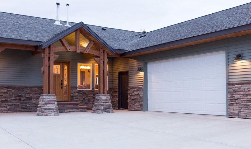 133 Cavalry Ridge Road, Sheridan, WY 82801