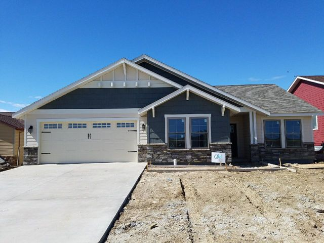 1751 Lookout Point Drive, Sheridan, WY 82801