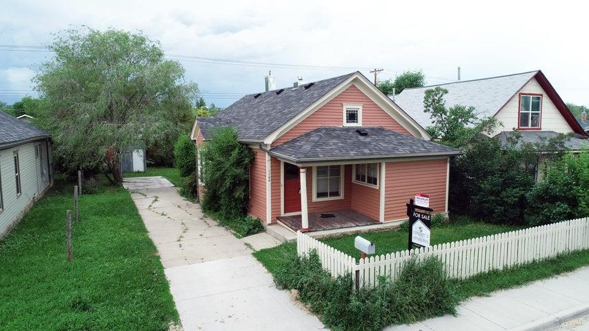 1144 N Gould Street, Sheridan, WY 82801