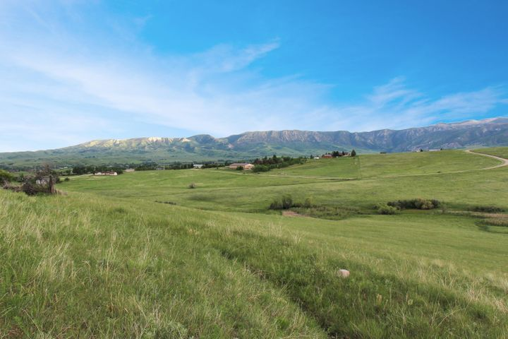 TBD Nottingham Road, Big Horn, WY 82833