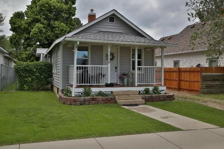 1008 S Sheridan Avenue, Sheridan, WY 82801
