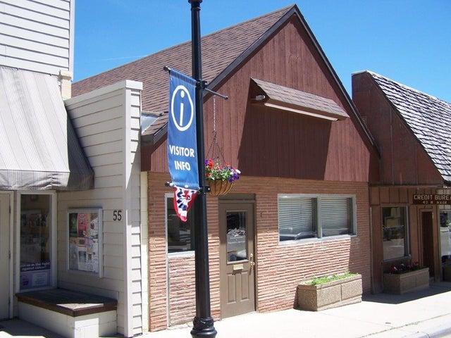 45 N Main Street, Buffalo, WY 82834