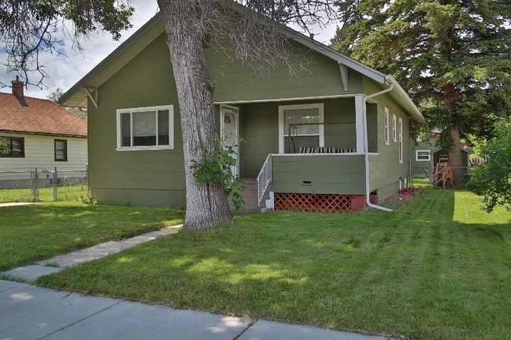 832 Gladstone Street, Sheridan, WY 82801