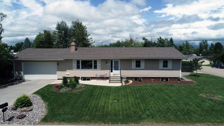 1405 Pioneer Road, Sheridan, WY 82801