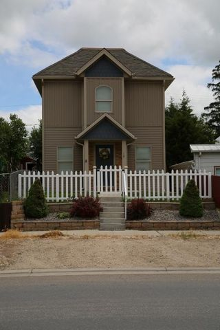 19 N Sheridan Avenue, Sheridan, WY 82801