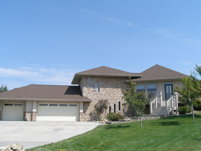 4 Cloud Peak Court, Sheridan, WY 82801