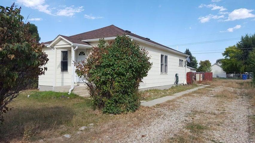 1523 De Smet Avenue, Sheridan, WY 82801