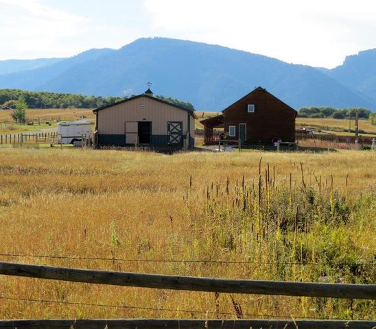 21 French Pete Drive, Story, WY 82842
