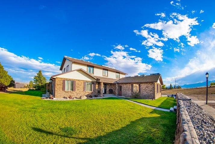 23 Robinson Lane, Buffalo, WY 82834