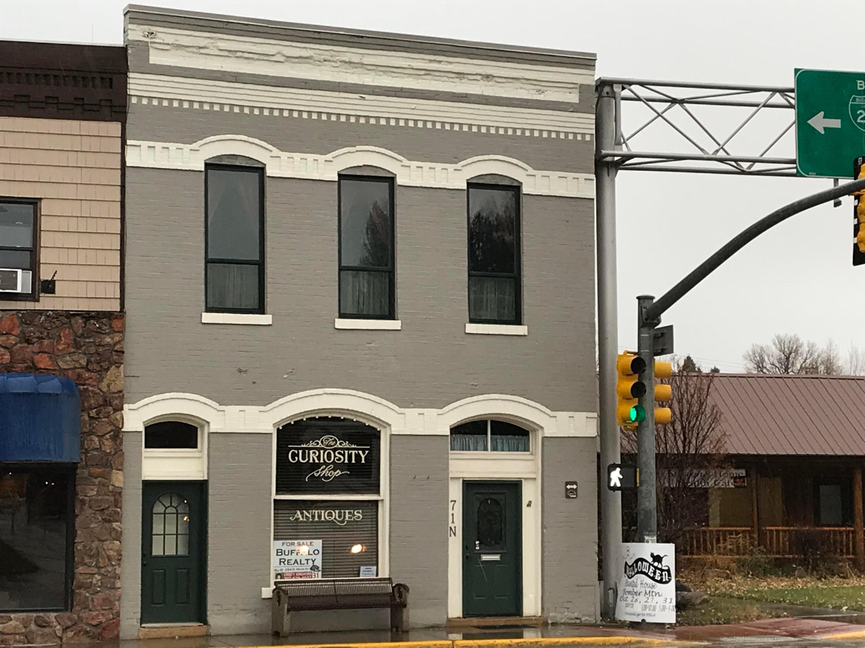 71 N Main Street, Buffalo, WY 82834