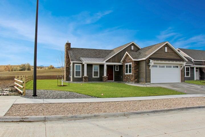 2708 Morrison Ranch Road, Sheridan, WY 82801