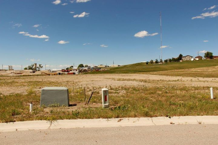 1725 Gabrielle Court, Lot 6, Sheridan, WY 82801