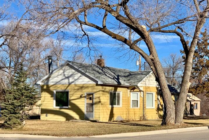 1505 Parker Avenue, Sheridan, WY 82801