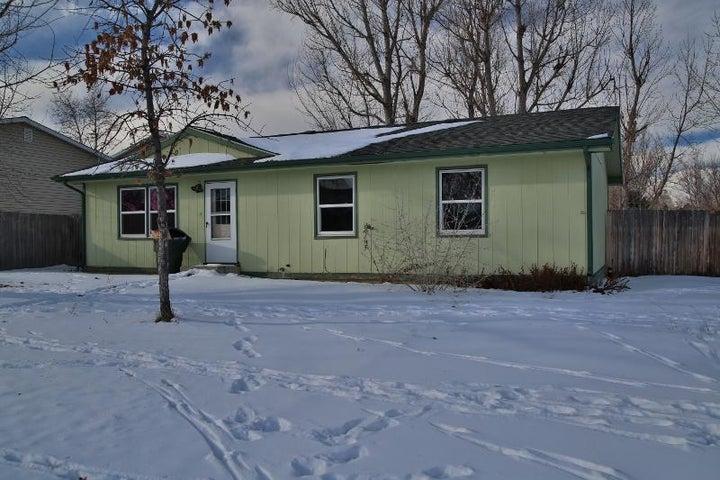 1636 N North Heights Way, Sheridan, WY 82801