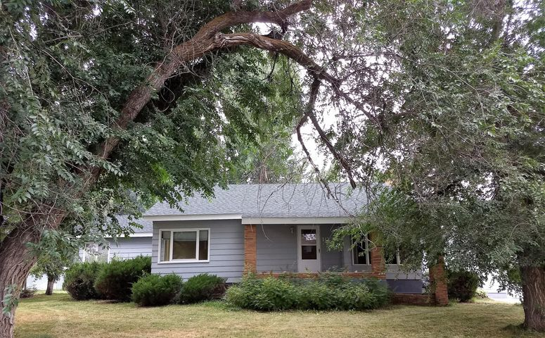 1030 5th Avenue East, Sheridan, WY 82801