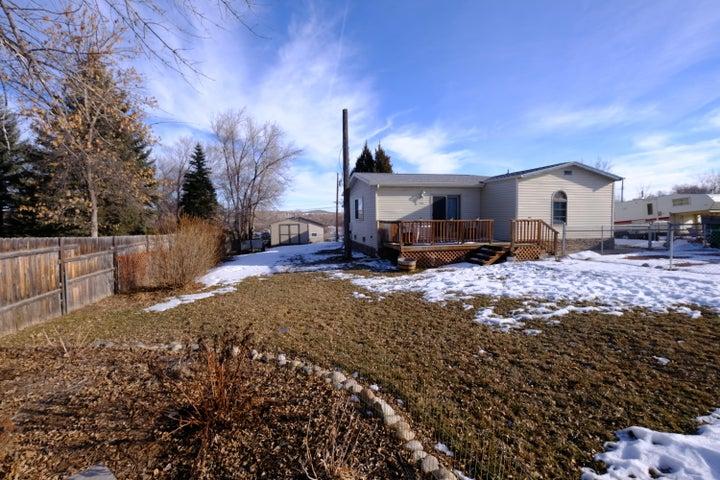 1631 Omarr Avenue, Sheridan, WY 82801
