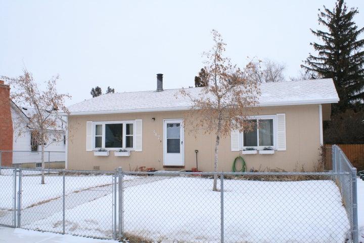 347 Wyoming Avenue, Sheridan, WY 82801