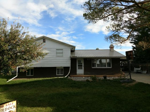 637 Betty Street, Ranchester, WY 82839