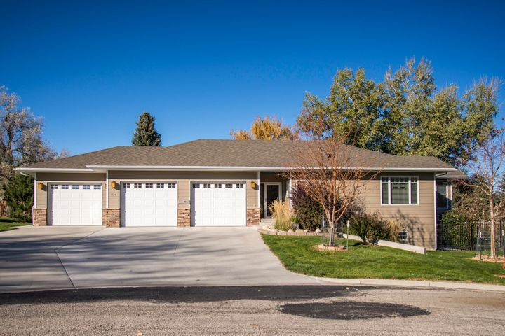 104 Blackfoot Lane, Buffalo, WY 82834