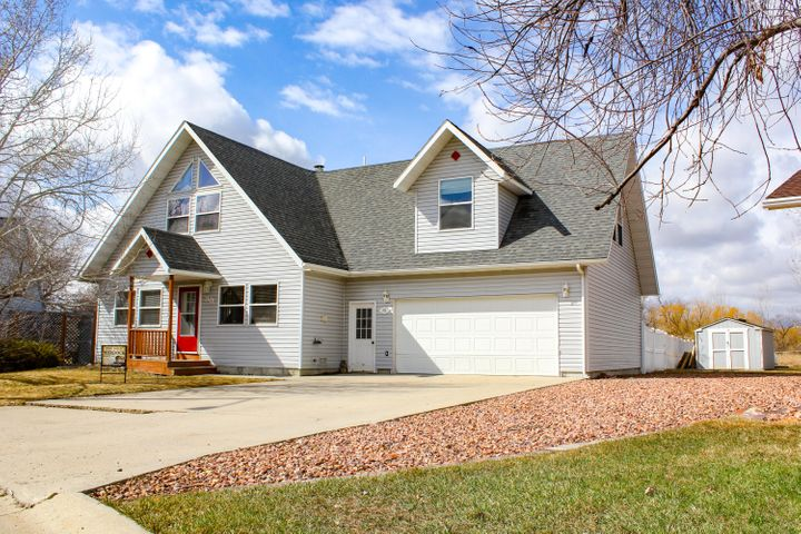 30 Wondra Avenue, Ranchester, WY 82839
