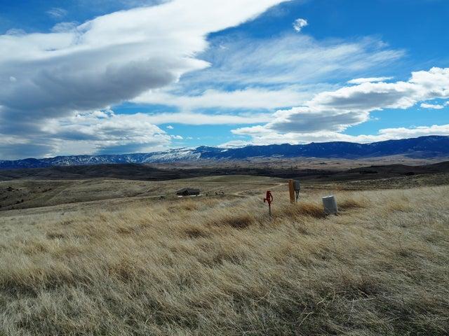 lot 2 George Crook Lane, Bozeman Trail Ranches, Sheridan, WY 82801