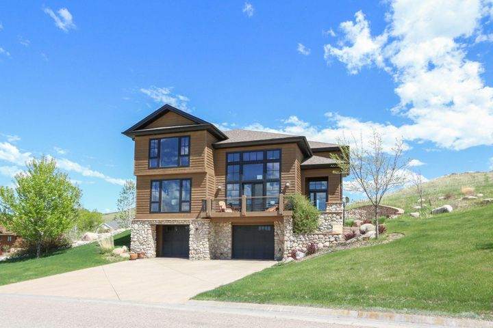 35 Canyon View Drive, Sheridan, WY 82801