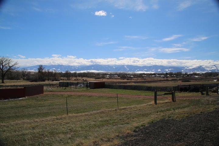 10 acres no subdivision
