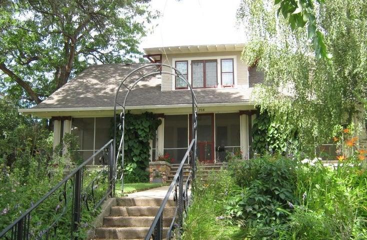 708 S Main Street, Sheridan, WY 82801