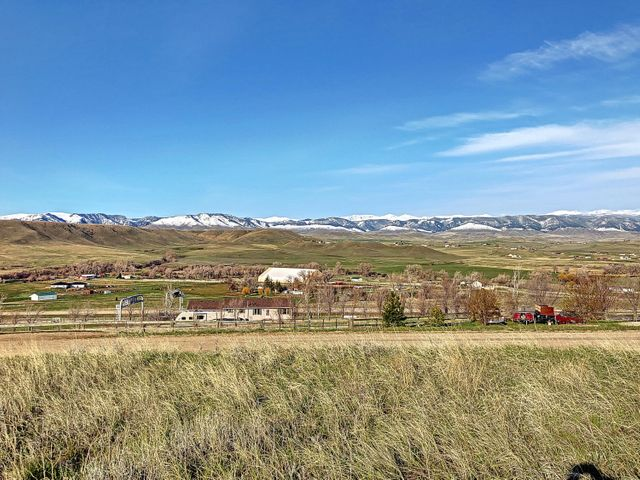 TBD Camino Vista Montana, (Lot 1), Buffalo, WY 82834