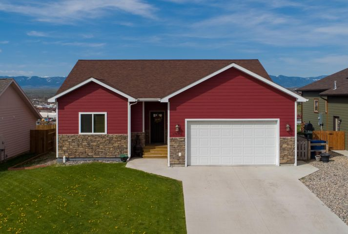 1761 Lookout Point Drive, Sheridan, WY 82801