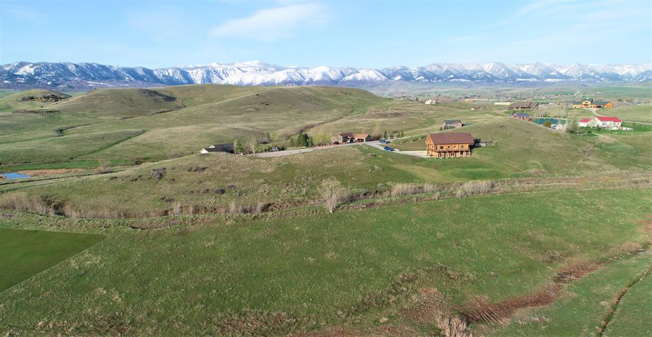 TBD Goldeneye Drive, Lots 40 and 41, Sheridan, WY 82801