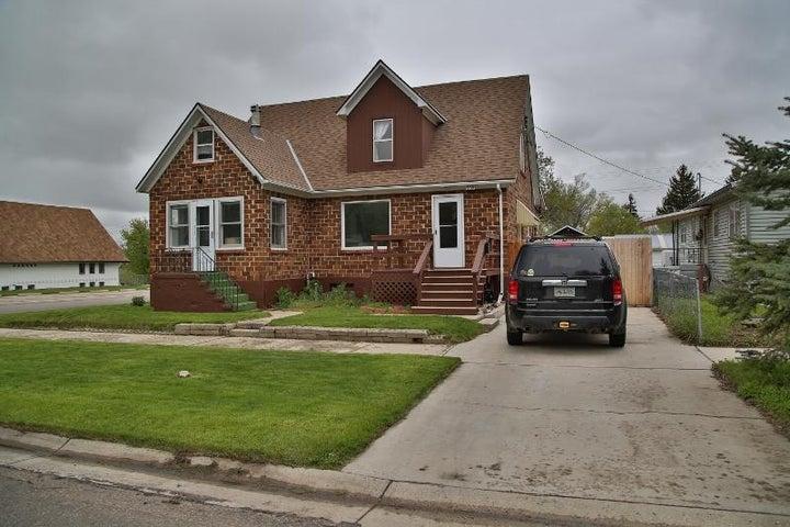 859 Bellevue Avenue, Sheridan, WY 82801