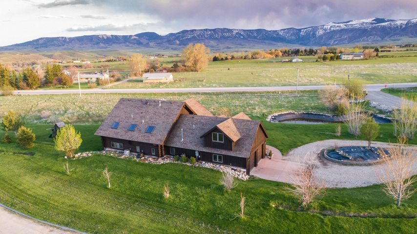 3 Valley Road, Sheridan, WY 82801