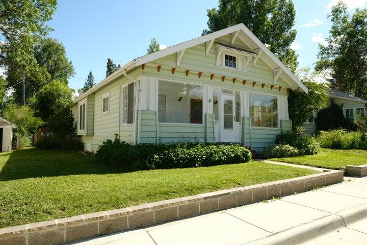 930 W Loucks Street, Sheridan, WY 82801