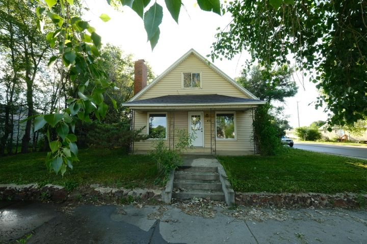 45 S Sheridan Avenue, Sheridan, WY 82801