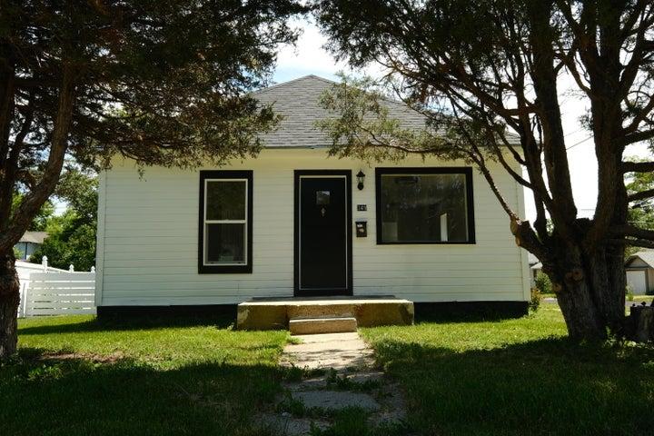 349 S Tschirgi Street, Sheridan, WY 82801