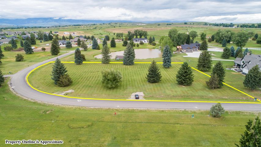 565 Old Course Way, Sheridan, WY 82801
